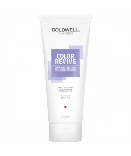Goldwell Color Revive Conditioner Light Cool Blonde 200 ml | 4021609056249