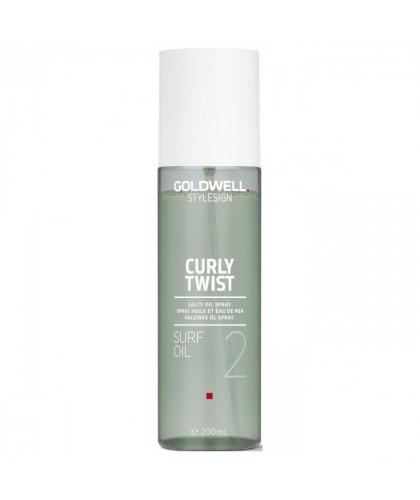 Goldwell Stylesign Surf Oil 200 ml