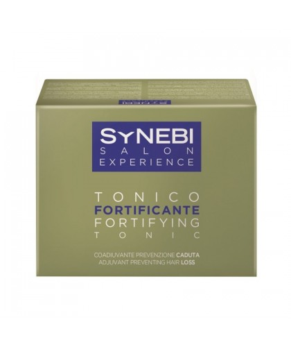 Helen Seward Synebi Fortefying Tonic Treatment 12 x 10 ml