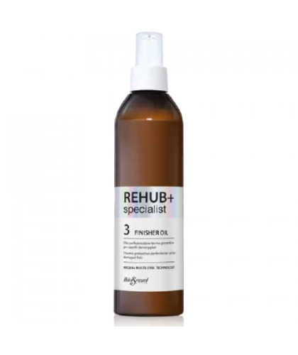Helen Seward REHUB 3 Finisher Protect Oil 240 ml