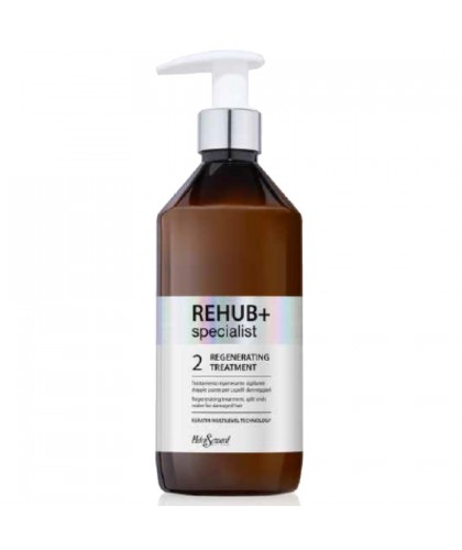 Helen Seward REHUB 2 Regenerating Treatment 480 ml