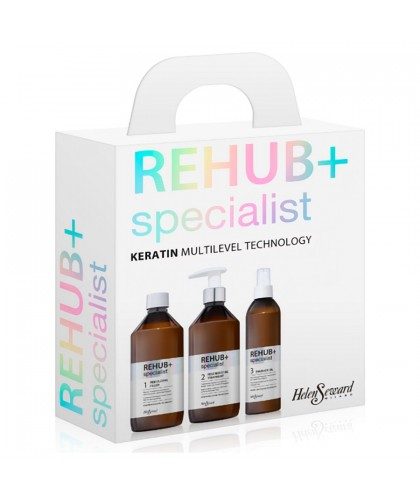 Helen Seward REHUB Salon Kit