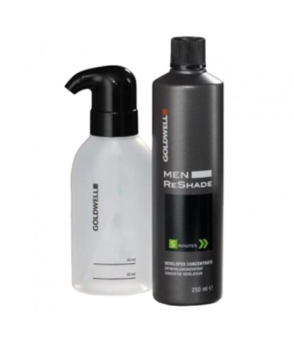 Goldwell Men Reshade Developer 250 ml | 4021609012566