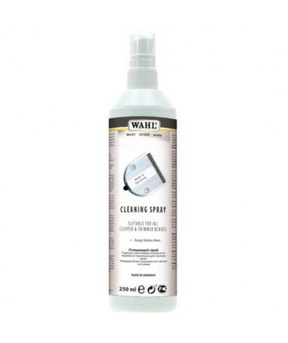 Wahl Cleaning Spray 250 ml