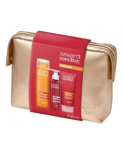 Helen Seward Sun Care Beauty Bag Incl Gratis Shampoo