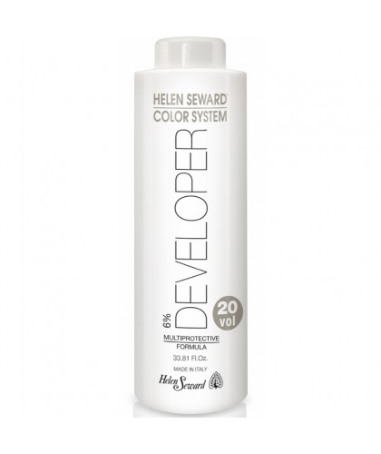 Helen Seward Colorsystem developer 20 vol 6 procent 1000 ml