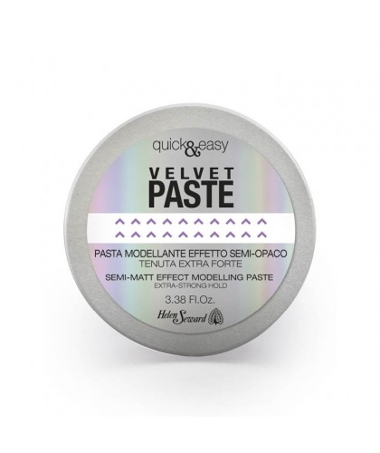 Helen Seward Quick And Easy Velvet Paste 100 ml