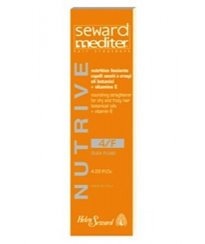 Helen Seward Nutrive olea fluid 4F 125 ml