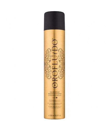 Orofluido Beauty Haarpray Strong Hold 500 ml