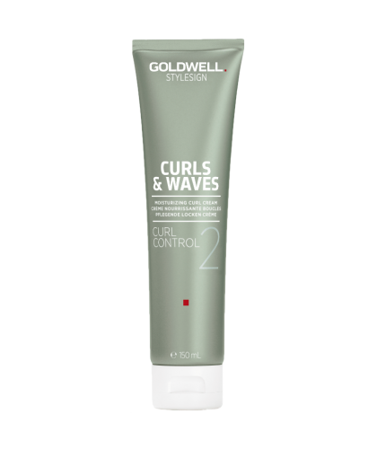 Goldwell StyleSign Curls And Waves Curl Control 150 ml | 4021609279433