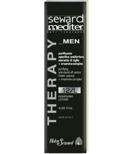 Helen Seward Men therapy removing lotion 12L 125 ml