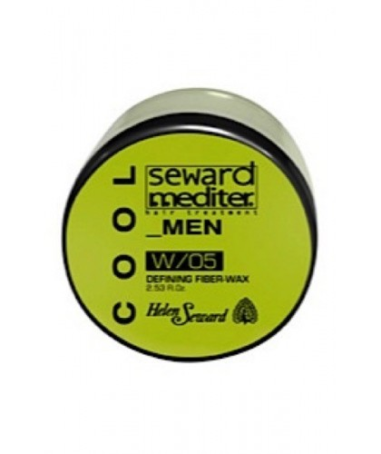 Helen Seward Cool men defining fibre wax W05 strong 75 ml