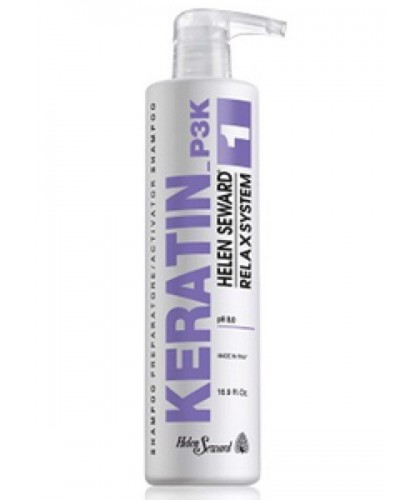 Helen Seward P3K prepair shampoo 500 ml