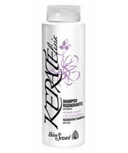 Helen Seward Kerat elisir hair regenerating shampoo 250 ml