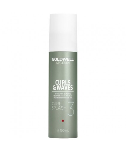 Goldwell StyleSign Curls And Waves Curl Splash 100 ml | 4021609279419