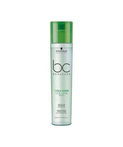 Schwarzkopf Collagen Volume Boost Shampoo 250 Ml | 4045787429770