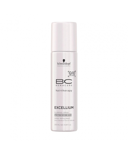 Schwarzkopf Bonacure Excellium Beautifying Plumping Spray 200 ml | 4045787312683