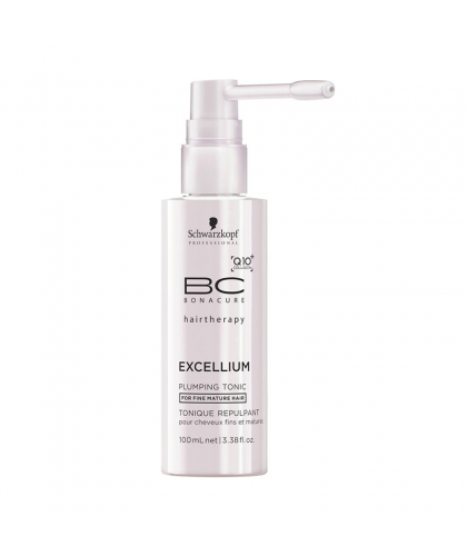 Schwarzkopf Excellium Beautifying Plumping Tonic 100 Ml | 4045787312942