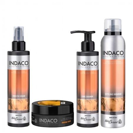 Indaco Shape