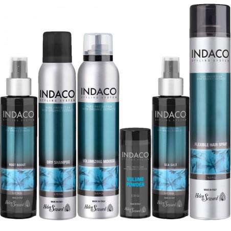 Indaco Volume